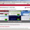 Installing SugarCRM Community Edition On Fedora 10