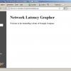 Monitoring Network Latency With Smokeping (Ubuntu 9.04)
