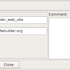 Using DNS Name Object In Firewall Builder