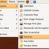 Creating Backups With luckyBackup On An Ubuntu 9.04 Desktop