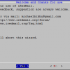 iRedMail 0.7.0: Full-Featured Mail Server With LDAP Postfix RoundCube/SquirrelMail iRedAdmin On Ubuntu 9.04