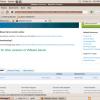 How To Install VMware Server 1.0.x On An Ubuntu 9.10 Desktop