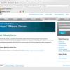 How To Install VMware Server 1.0.x On A Kubuntu 10.04 Desktop
