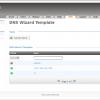 ISPConfig3 - DNS Templates