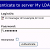 Set Up OpenVPN Server With Authentication Against OpenLDAP On Debian 6.0 (Squeeze)