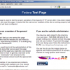 Installing Apache2 With PHP5 And MySQL Support On Fedora 15 (LAMP)