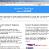Installing Apache2 With PHP5 And MySQL Support On CentOS 6.1 (LAMP)