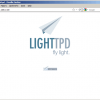 Installing Lighttpd With PHP5 And MySQL Support On Fedora 16