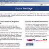 Using PHP5-FPM With Apache2 On Fedora 17