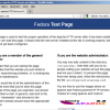 Installing Apache2 With PHP5 And MySQL Support On Fedora 18 (LAMP)