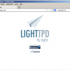 Installing Lighttpd With PHP5 (PHP-FPM) And MySQL Support On Scientific Linux 6.3