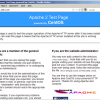 Installing Apache2 With PHP5 And MySQL Support On CentOS 6.4 (LAMP)