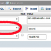 Virtual Users And Domains With Postfix, Courier, MySQL And SquirrelMail (Ubuntu 13.10)