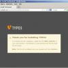 Running TYPO3 6.2 On Nginx (LEMP) On Debian Wheezy/Ubuntu 13.10