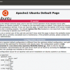 Ubuntu 14.10 LAMP server tutorial with Apache 2, PHP 5 and MySQL (MariaDB)