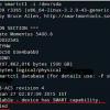 How to monitor harddisk health with smartmontools on Ubuntu