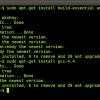 Installing Network Simulator 2 (NS2) on Ubuntu 14.04