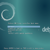 How to install a Debian 8 (Jessie) Minimal Server