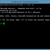 Ubuntu 15.10 LAMP server tutorial with Apache 2.4, PHP 5 and MariaDB (instead of MySQL)