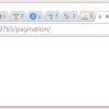 JSP Pagination Example