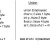 C Union