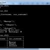MySQL AND