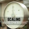 Scaling Manual Link Building