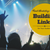 Real Marketing In SEO: Building Links For Your Audience