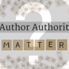 Authorship Is Dead; Long Live Authorship
