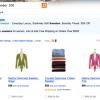 Bing Shopping Incorporates Natural Language Search