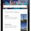 """Potential iOS Market For Google Now Is 2.5X Larger Than Android """"Now"""" Base"""