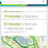 """The Amazing """"Google Now"""" — When Google Searches Before You Think To"""