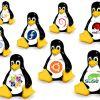 lazarus (free pascal delphi like ide) on ubuntu (amd64)