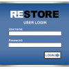 RESTORE-EE (Enterprise Edition) User Manual