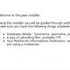 Installing the Jaws CMS on Ubuntu 7.10
