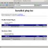 Flash Player 8.5 Linux (Ubuntu Dapper Drake)
