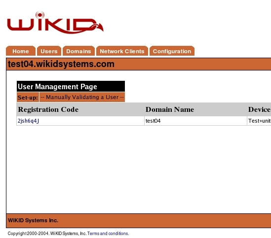 24-RegistrationCodeonWAS