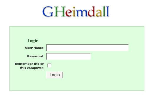 Gheimdall_login