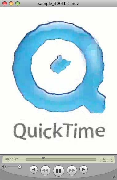 quicktimetest