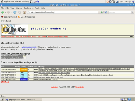 rsyslog-screenshot