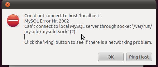 Screenshot_MySQL_Administrator_Error