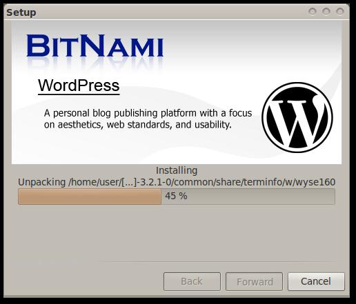 WordpressCopyingfiles