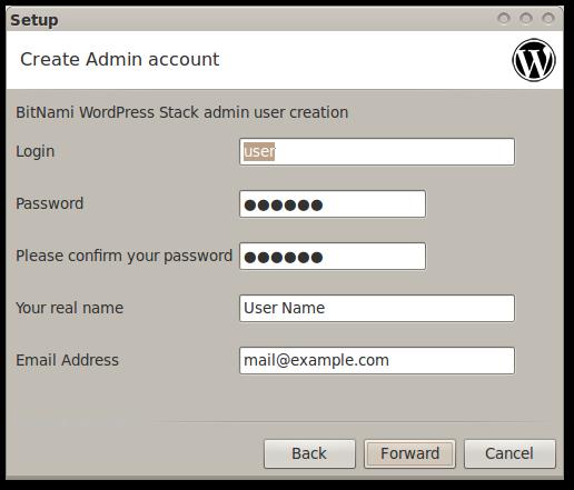 Wordpress_userdata