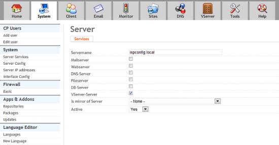 server_services
