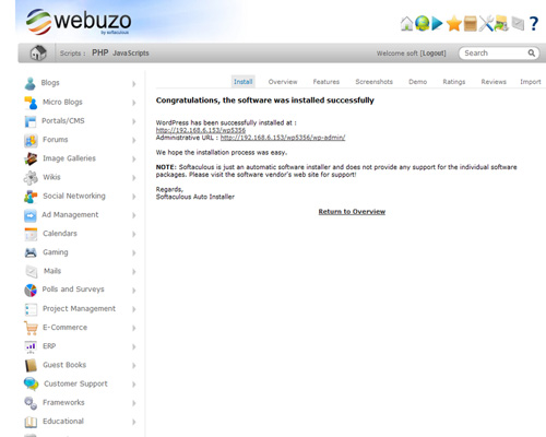 webuzo_wp4