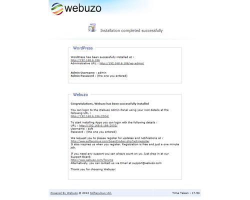 webuzo_wp9