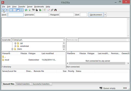 Filezilla_open_file_manager