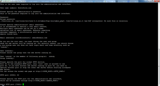 Installing_101