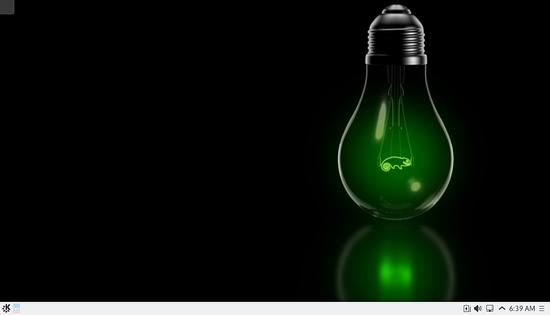 OpenSUSE-Desktop