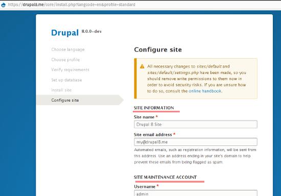 Site_Configuration